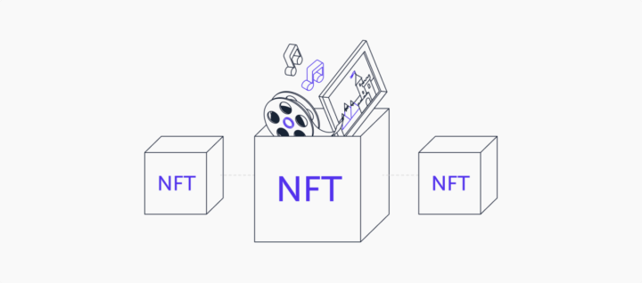 Challenges for Non-Fungible Token (NFT)